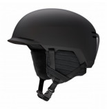 Smith Skihelm unisex scout matte black 2020-51 -