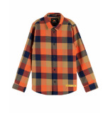 Scotch Shrunk T-shirt 157657