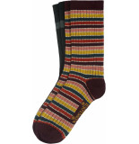 King Louie 2 pack socks reina grape red