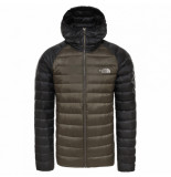 The North Face Trevail hooded jack