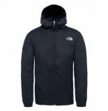 The North Face Jas men's quest jacket black-l