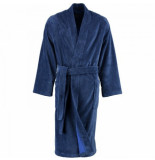 Lago Badjas 800 uni kimono men donker-46 / 48
