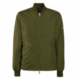 Save the Duck Jas men recy8 d3687m dusty olive-s
