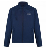 Regatta Jas men carby navy-l