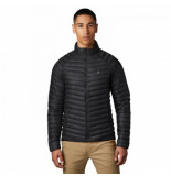 Mountain Hardwear Jas men ghost whisperer 2 jacket void-m