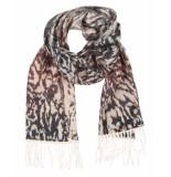 Laine Bonnet Shawl 0228-4