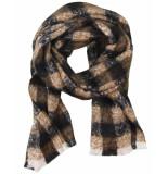Laine Bonnet Shawl 0237-6