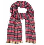 Laine Bonnet Shawl 0229-4