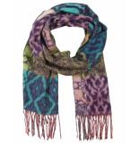 Laine Bonnet Shawl 0657-710