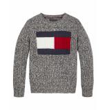 Tommy Hilfiger Sweatshirt kb0kb06073