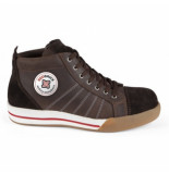 Redbrick Veiligheidsschoen smaragd s3-schoenmaat 42