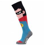 Barts Skisokken super hero b kids red-schoenmaat 23 26