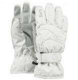 Barts Handschoen unisex basic skigloves white-xl