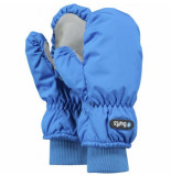 Barts Want kids nylon mitts blue