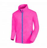 Mac in a sac Regenjas dames neon pink-xxl