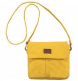 Barts Schoudertas jondi shoulderbag yellow