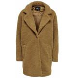 Only Aurelia sherpa coat