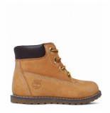 Timberland Toddler pokey pine 6 inch boot wheat-schoenmaat 21