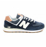 New Balance Men ml574 d tya navy-schoenmaat 41,5