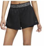 Nike Pro flex women's 2-in-1 shorts cj2164-011