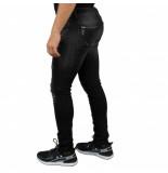 Richesse Alicante noir jeans