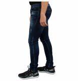 Richesse Siena blue jeans