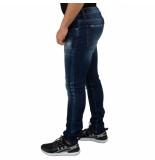 Richesse Sorrento blue jeans