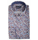 Giordano Ivy ls button down 207018/30