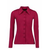 Tante Betsy Button shirt plain