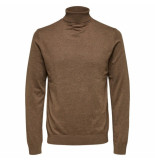 Selected Homme berg roll nec
