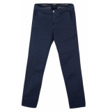 Replay Katoenen pantalon