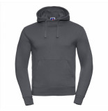 Russell Athletic Hoodie donker capuchon regular fit