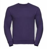 Russell Athletic Heren sweatshirt ronde hals regular fit