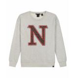 Nik & Nik Sweaters g8-093 poloma