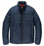 Vanguard Zip jacket poly recycle kicks vja205100/5287