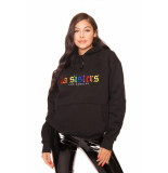 LA Sisters Rainbow Hoodie