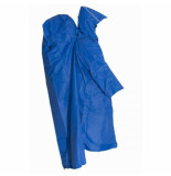 Lowland Outdoor Rugzakponcho lowland blue l