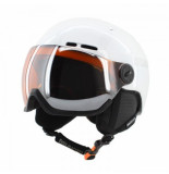 Brunotti Skihelm haveo 4 women white-59 -
