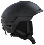 Salomon Skihelm quest access black-s