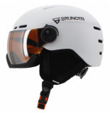 Brunotti Skihelm oberon 5 women white-59 -