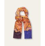 Oilily Aorient sjaal-