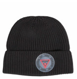Guess Warm cotton ribbed beanie 7 gg