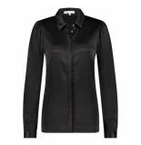Nukus | diamant blouse black