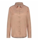 Nukus | meri blouse pink