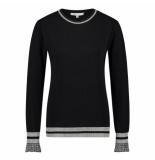 Nukus | tory sweater black