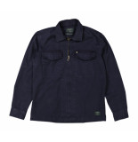 Butcher of Blue Surface overshirt
