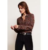 Fabienne Chapot Clt-15-bls-aw20 perfect blouse
