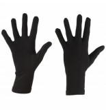 Icebreaker Handschoen adult oasis glove liners black-l