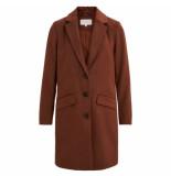 Vila vileovita coat
