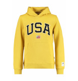 America Today Hoodie scottie jr